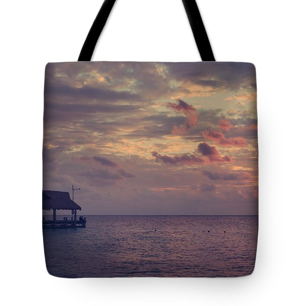 Enchanted Evening Tote Bag by Laurie Search