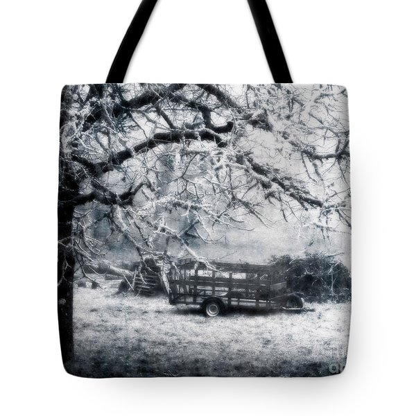 Enchanted Pasture Tote Bag