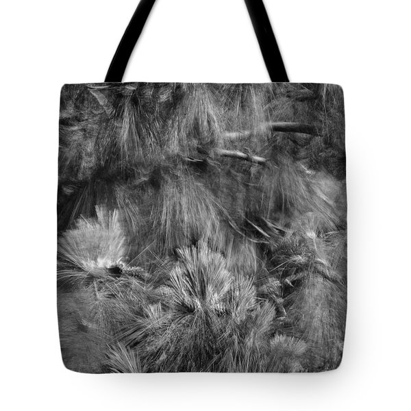 Enchanted Tree Tote Bag