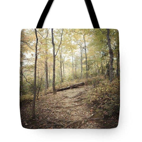 Enchanting Forest Tote Bag