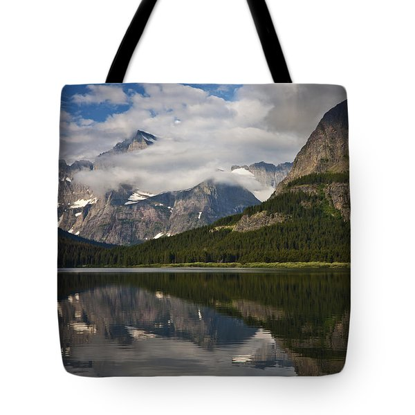 Enchanting Swiftcurrent Tote Bag