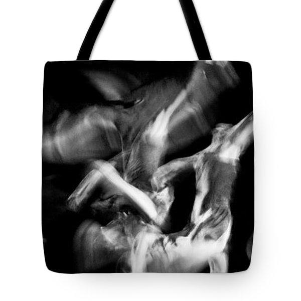 Encore 3 Tote Bag