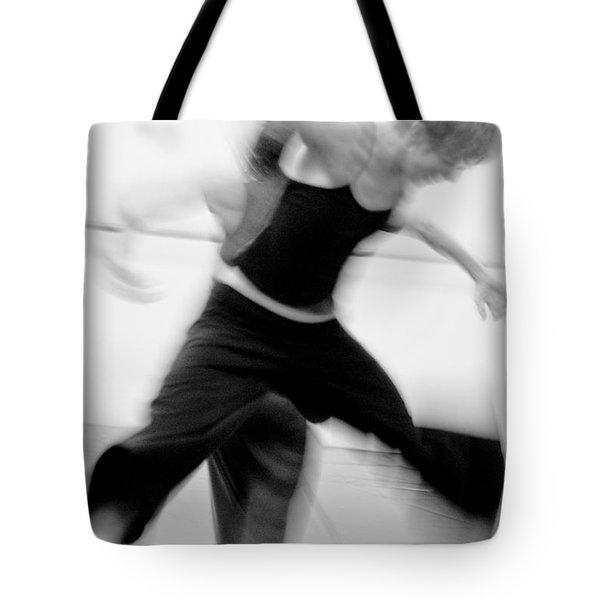 Encore 4 Tote Bag