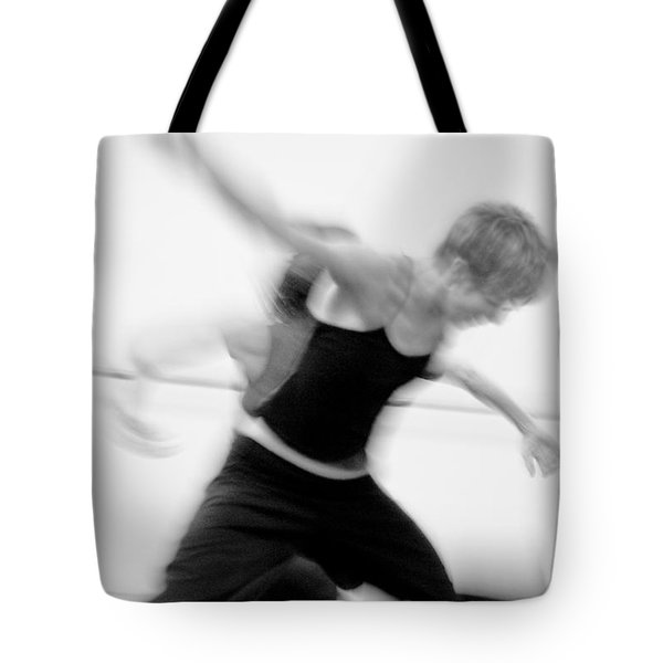 Tote Bag featuring the photograph Encore 4 by Catherine Sobredo