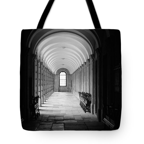 End Of Term 3 Tote Bag