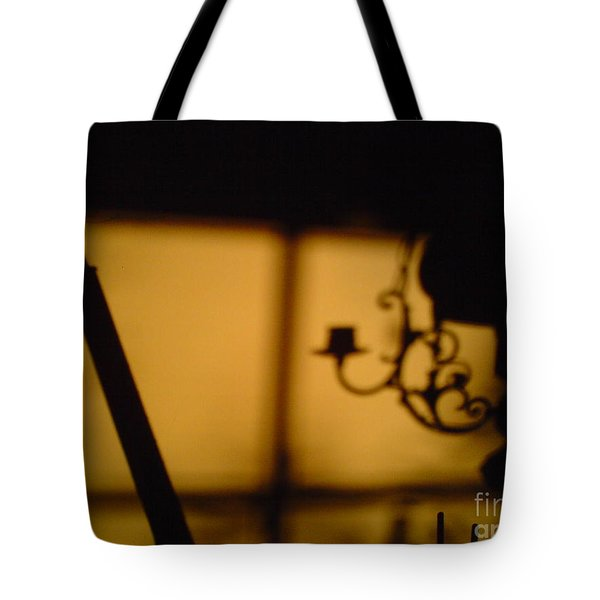 Tote Bag featuring the photograph End Of The Day by Martin Howard