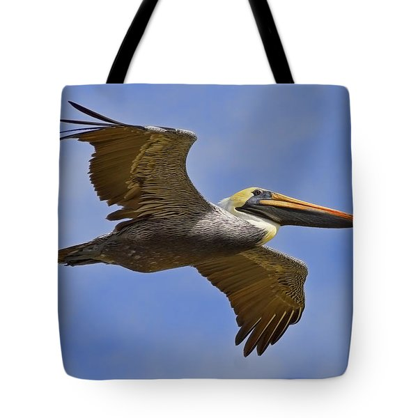 Tote Bag featuring the photograph Endangered No More by Gary Holmes