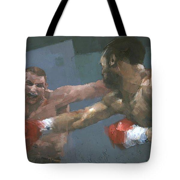 Endgame Tote Bag