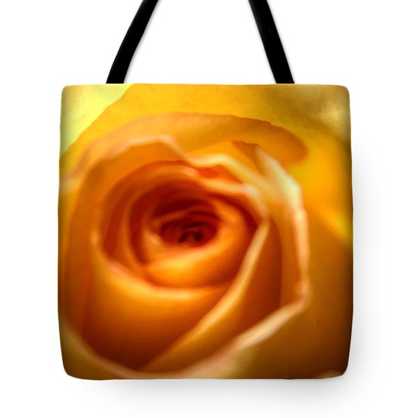 Endless Beauty Tote Bag by Denyse Duhaime