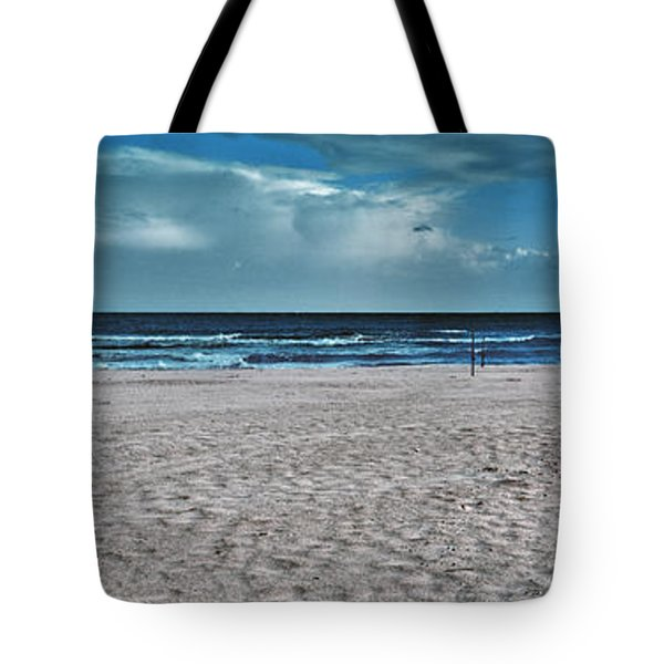 Endless Day Tote Bag by Stelios Kleanthous