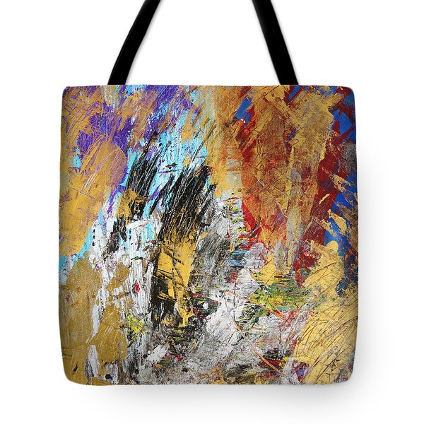 Endless Possibilities Tote Bag