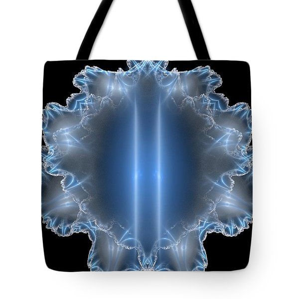 Energize Tote Bag by Bruce Nutting