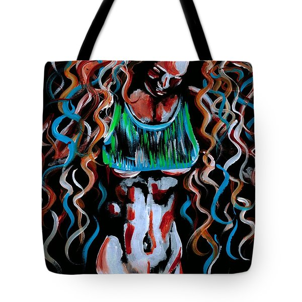 Enjoy The Fruits Of Your Labor Physical Or Spiritual Tote Bag