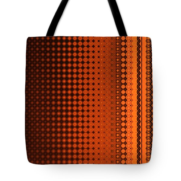 Enmeshed Tote Bag by Judi Suni Hall