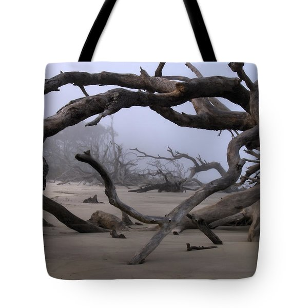 Entanglements Tote Bag