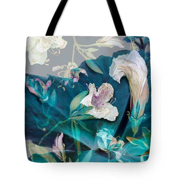 Entropy - Oh My Tote Bag