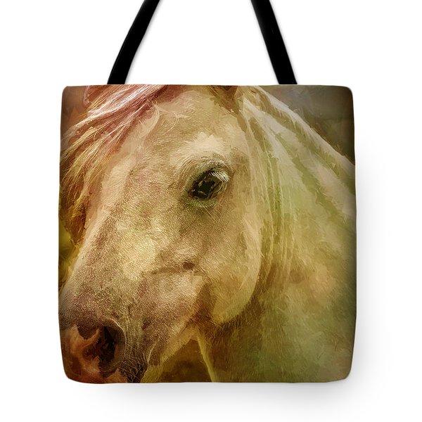 Equine Fantasy Tote Bag by EricaMaxine  Price
