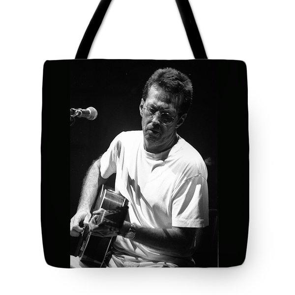 Eric Clapton 003 Tote Bag
