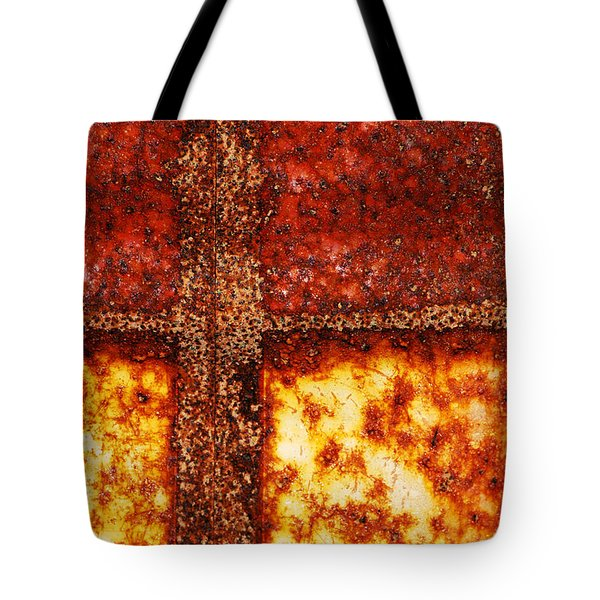 Tote Bag featuring the photograph Erosion by Wendy Wilton