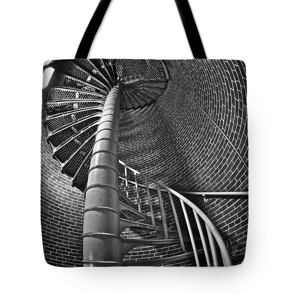 Escher-esque Tote Bag