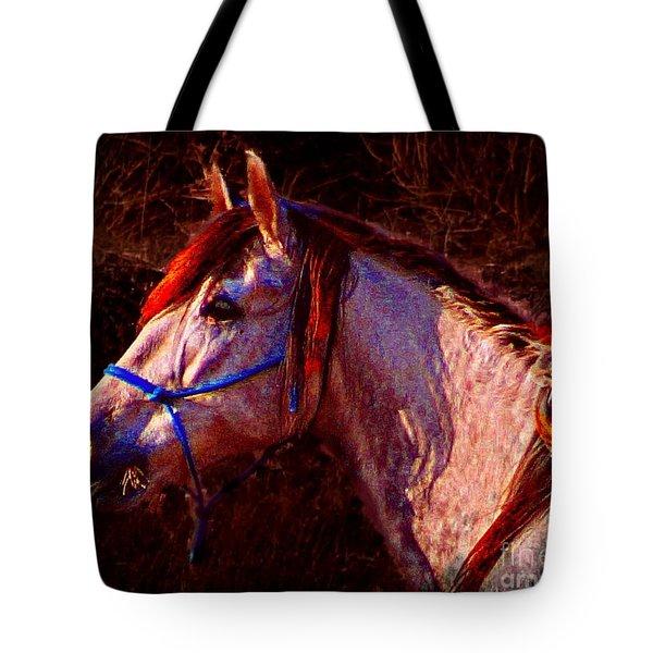 Espirite Libre Tote Bag