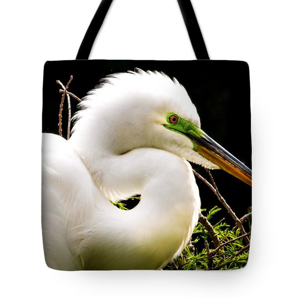 Essence Of Beauty Tote Bag
