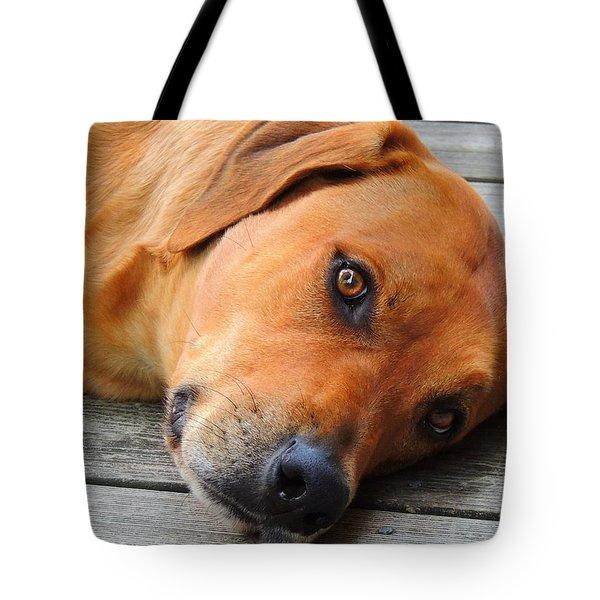 Essentia Tote Bag