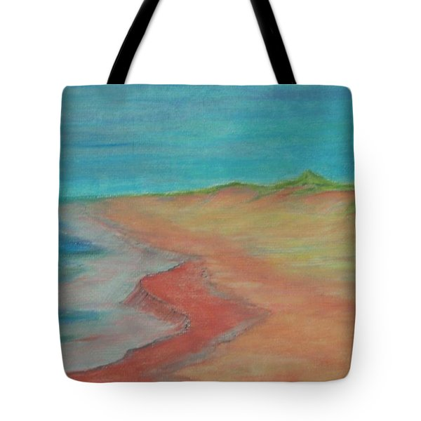 Eternal Tide Tote Bag