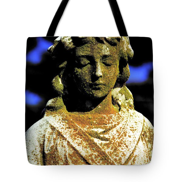 Eternal Vigil Tote Bag