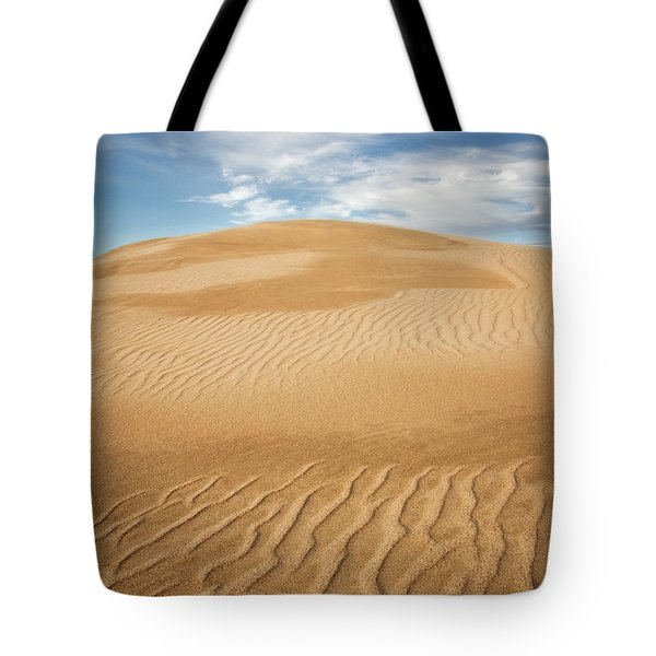 Eternity Tote Bag by Alice Cahill