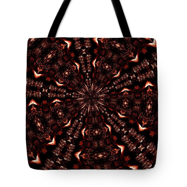 Tote Bag featuring the photograph Eternity by Robyn King