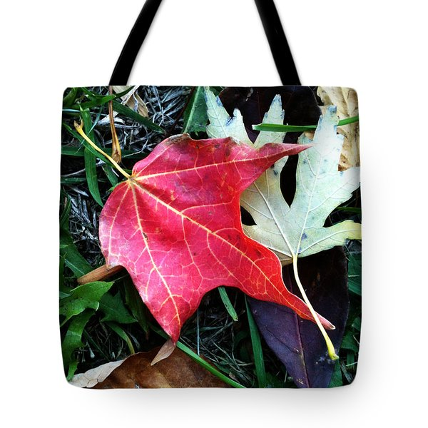 Ethereal Honor Tote Bag