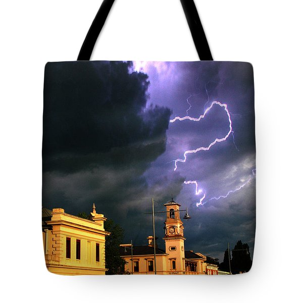 Eureka Beechworth Tote Bag