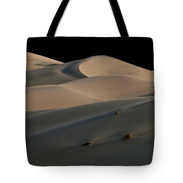 Eureka Dune Dreams Tote Bag by Joe Schofield