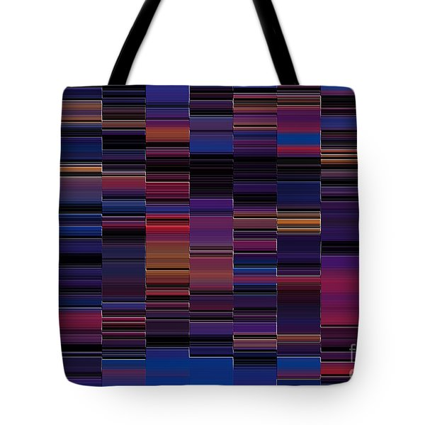 Europa Tote Bag by Roz Abellera Art