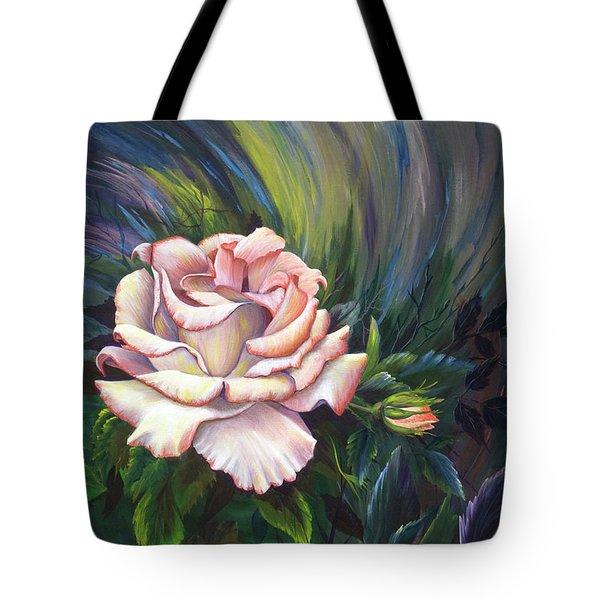 Evangel Of Hope Tote Bag