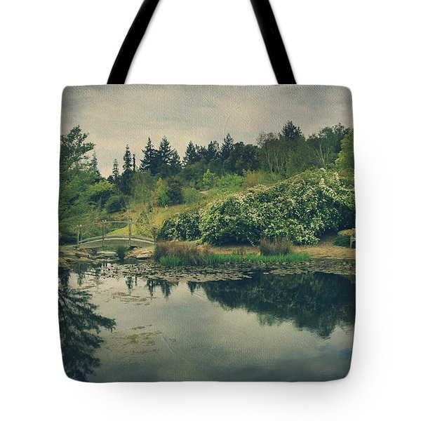Even After You're Gone Tote Bag by Laurie Search
