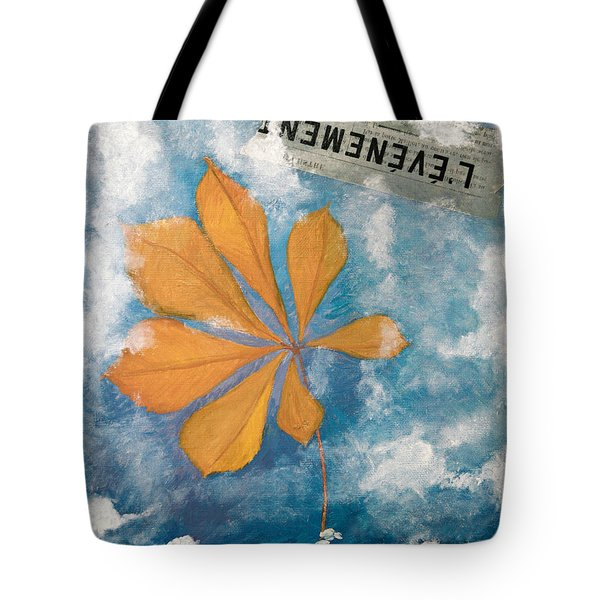 Evenement Tote Bag