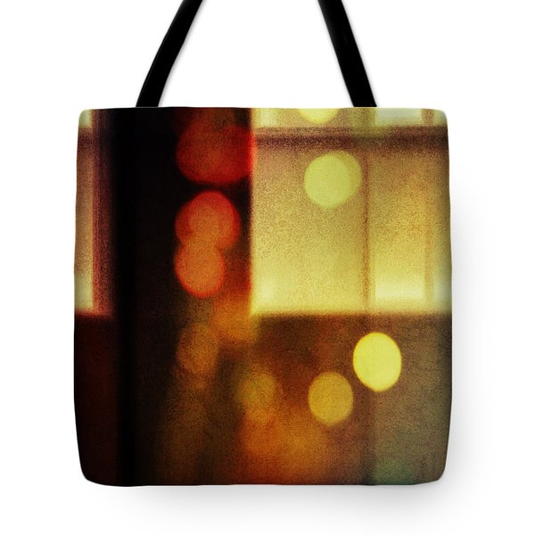 Evening Daydreams Tote Bag by Darla Wood