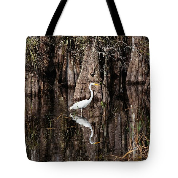 Everglades0419 Tote Bag