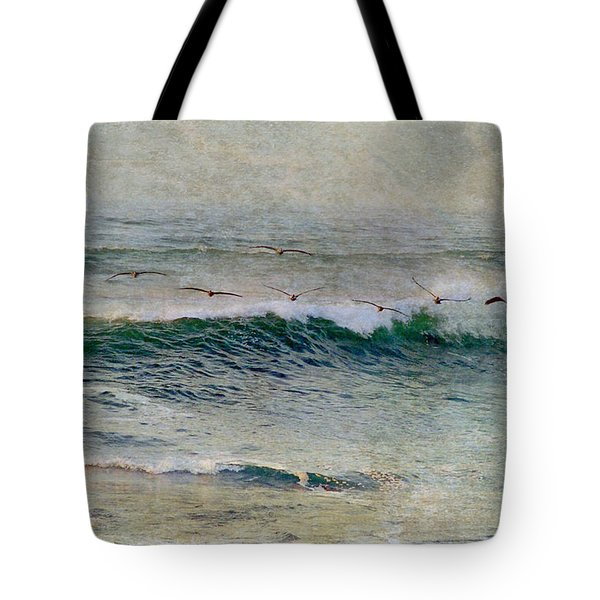 Everlasting Tote Bag