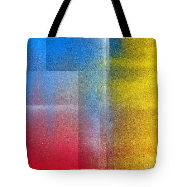 Every Breath You Take Tote Bag