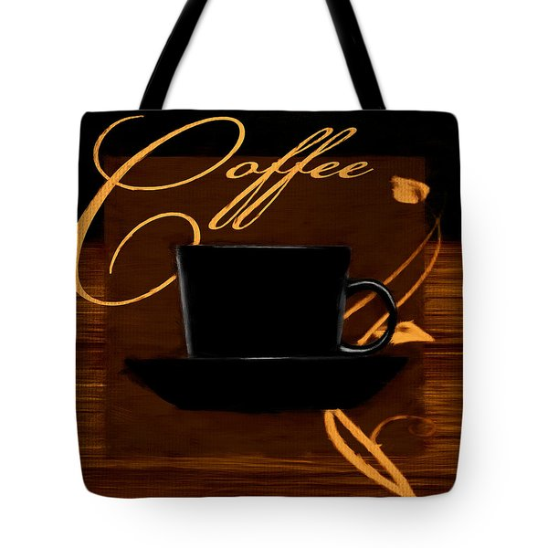 Every Cup Matters Tote Bag