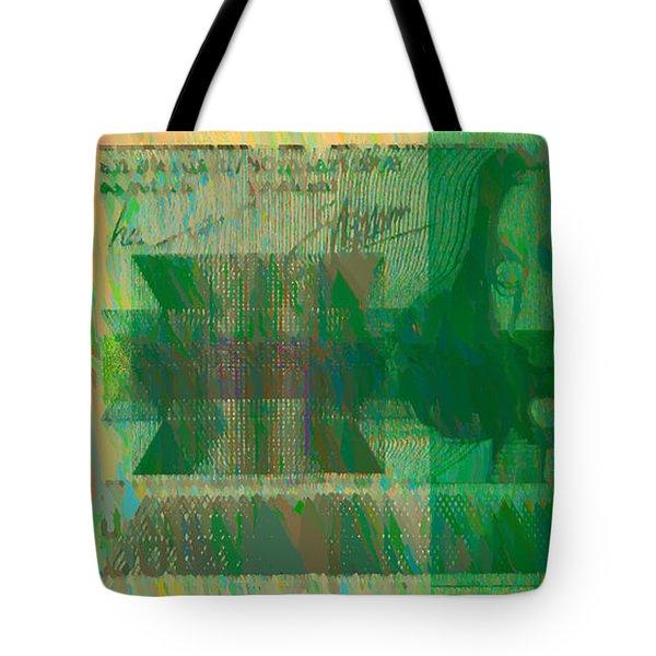 Ex 1000 Tote Bag