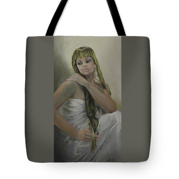 Exotic Jewel II Tote Bag