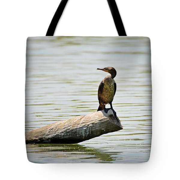 Tote Bag featuring the photograph Experience Nature In Estero San Jose by Christine Till