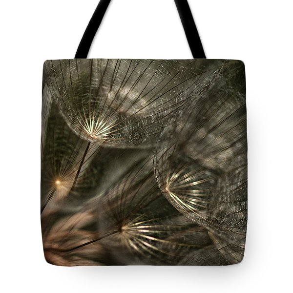 Explosion  Tote Bag by Betty Depee