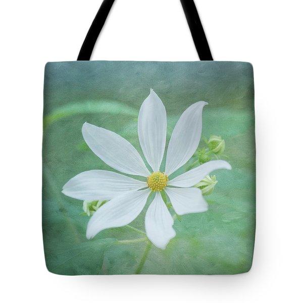Expressions Tote Bag by Kim Hojnacki