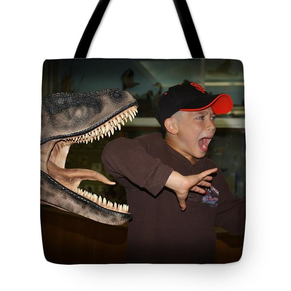 Extinct - My Ass Tote Bag