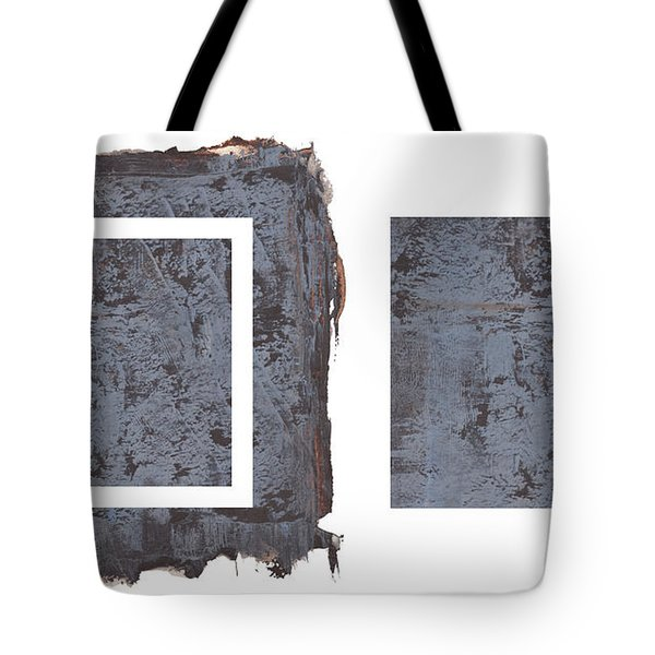 Extraction Vi Tote Bag by Paul Davenport